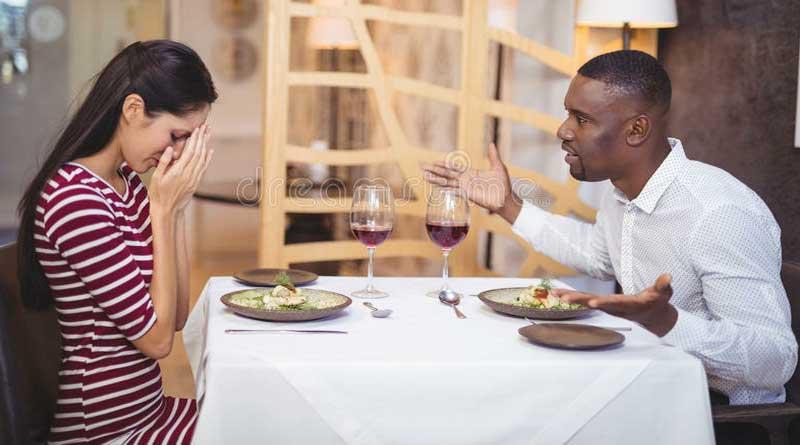 Reasons why men leave their women and marital breakdown.