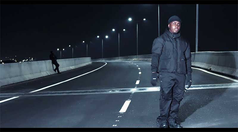 Kweku Smoke performs Intro Snoop Forever Music Video directed by Kofi Bani, song produced by Atown TSB.