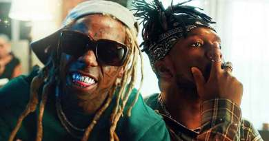 KSI ft. Lil Wayne performing Lose Music Video directed by Troy Roscoe.