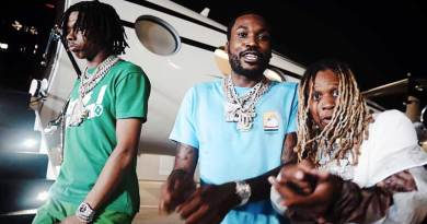 Meek Millfeaturing Lil Baby and Lil Durk Sharing Locations Music Video.