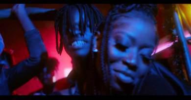 Smallgod ft Tiwa Savage and Kwesi Arthur, Let Dem Know Music Video directed by Six Jags, Building Bridges album.