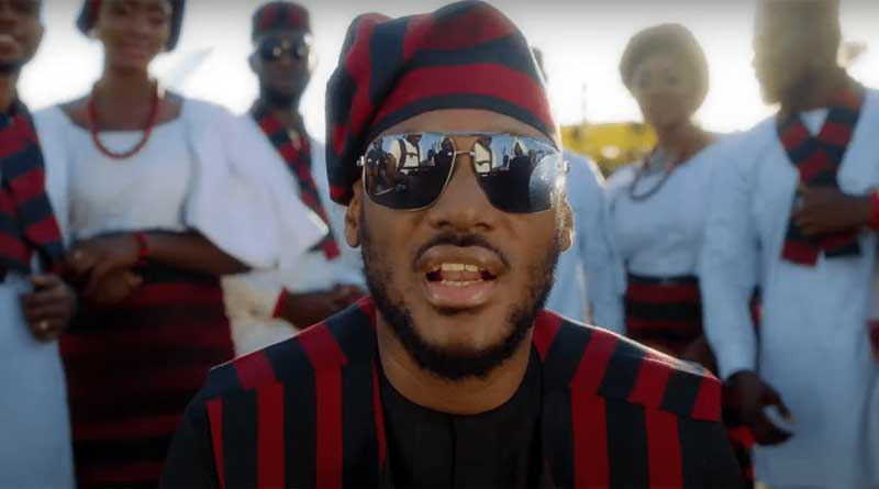2Baba featuring Bongos Ikwue premiers Searching Music Video.