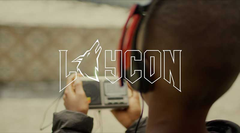 Laycon premiers Underrate Music Video