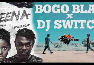 Bogo Blay ft. DJ Switch – Meena (Official Music Video)