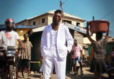 Kofi Jamar – What I Mean (Official Music Video)