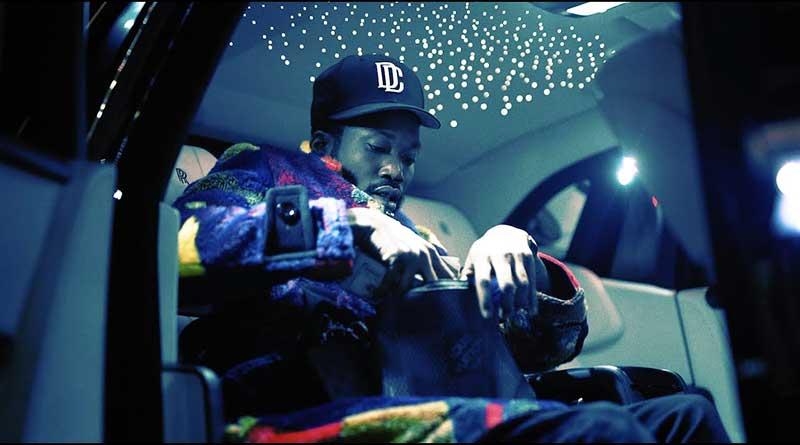 Meek Mill premiers Expensive Pain Music Video.
