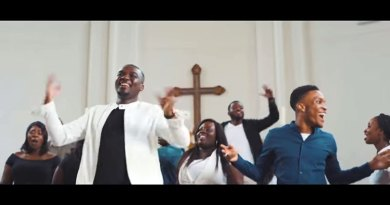 Joe mettle God of miracles official Video.