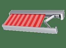 Beliebte Produkte - Terrassen-Markise