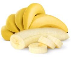 Le régime banane : Une façon rapide et efficace de perdre du poids