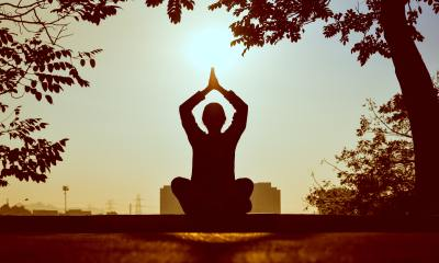 yoga pour maigrir