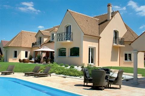 faire construire une maison en pierre cool faire construire une maison en pierre with faire. Black Bedroom Furniture Sets. Home Design Ideas