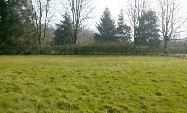 Terrain proche de Mantes la Jolie proposé par le partenaire foncier de Maisons Sésame