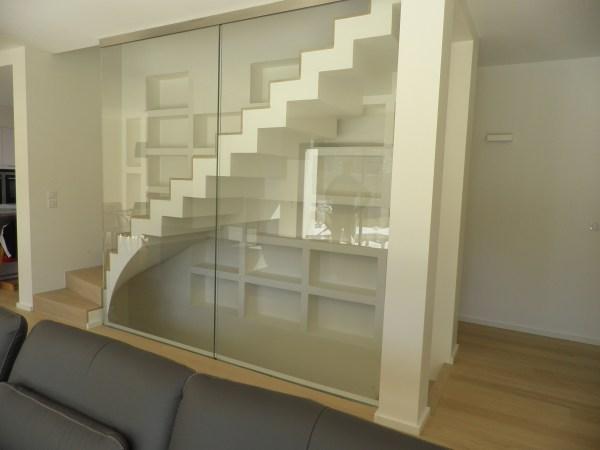 Archivim maison escalier