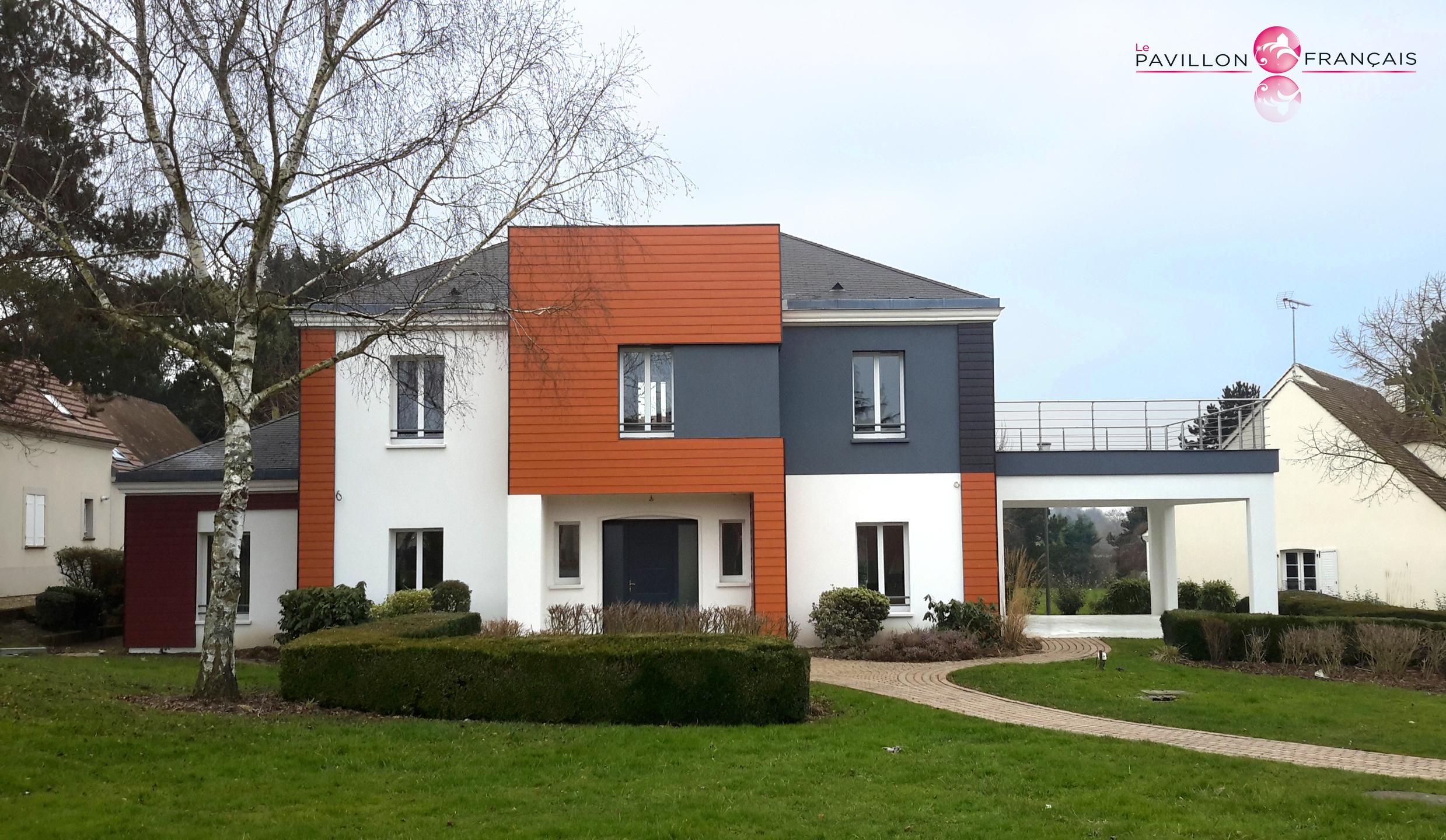 Constructeur Maison Container Nord faire construire une maison sur mesure - bien construire