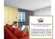 trOphées umf 2014