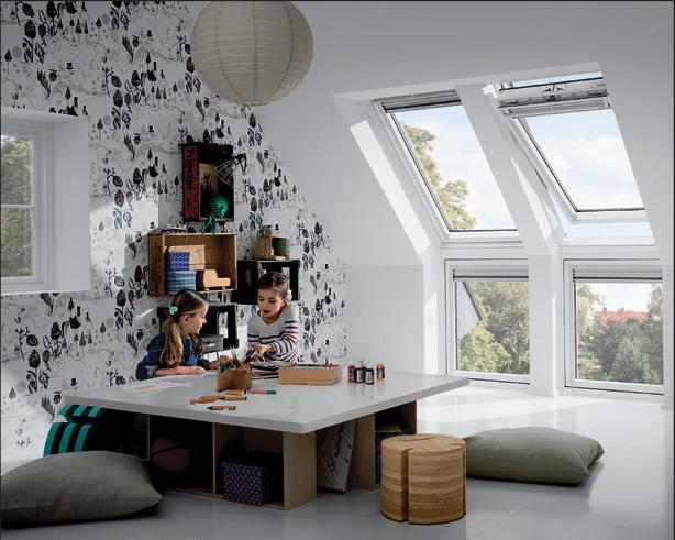 choisir ses fenêtres de toit