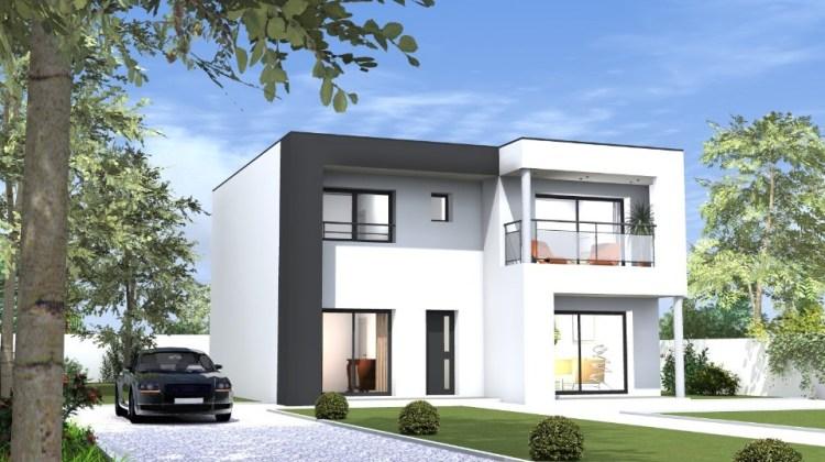 Et Si On Faisait Construire Une Maison A Toit Plat Bien