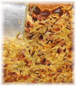 Zwiebelkuchen-oma