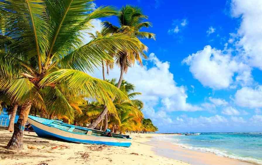 Por qué invertir en Punta Cana