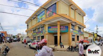 Local Comercial Centro de Higuey en venta