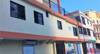 Apartamentos y Locales en VENTA