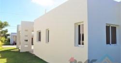 Casa Complejo Residencial Punta Bávaro tipo A