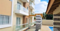 Condominio de 6 apartamentos en venta