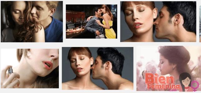 ¿Qué Aromas Enloquecen A Los Hombres?