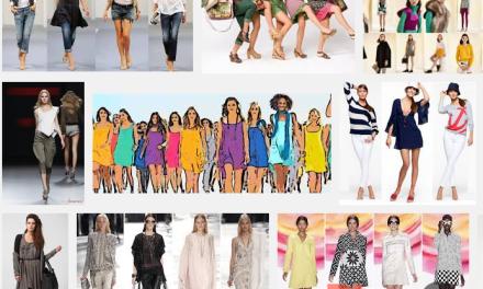 ¿Se Recicla La Moda De Mujer?