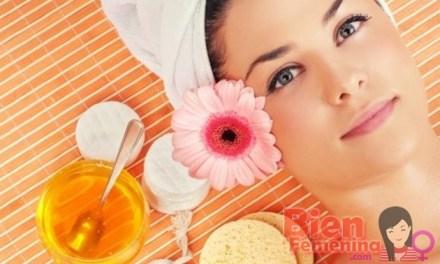 Conoce los beneficios de la miel para tu belleza
