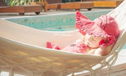 Por qué es importante la siesta para el niño