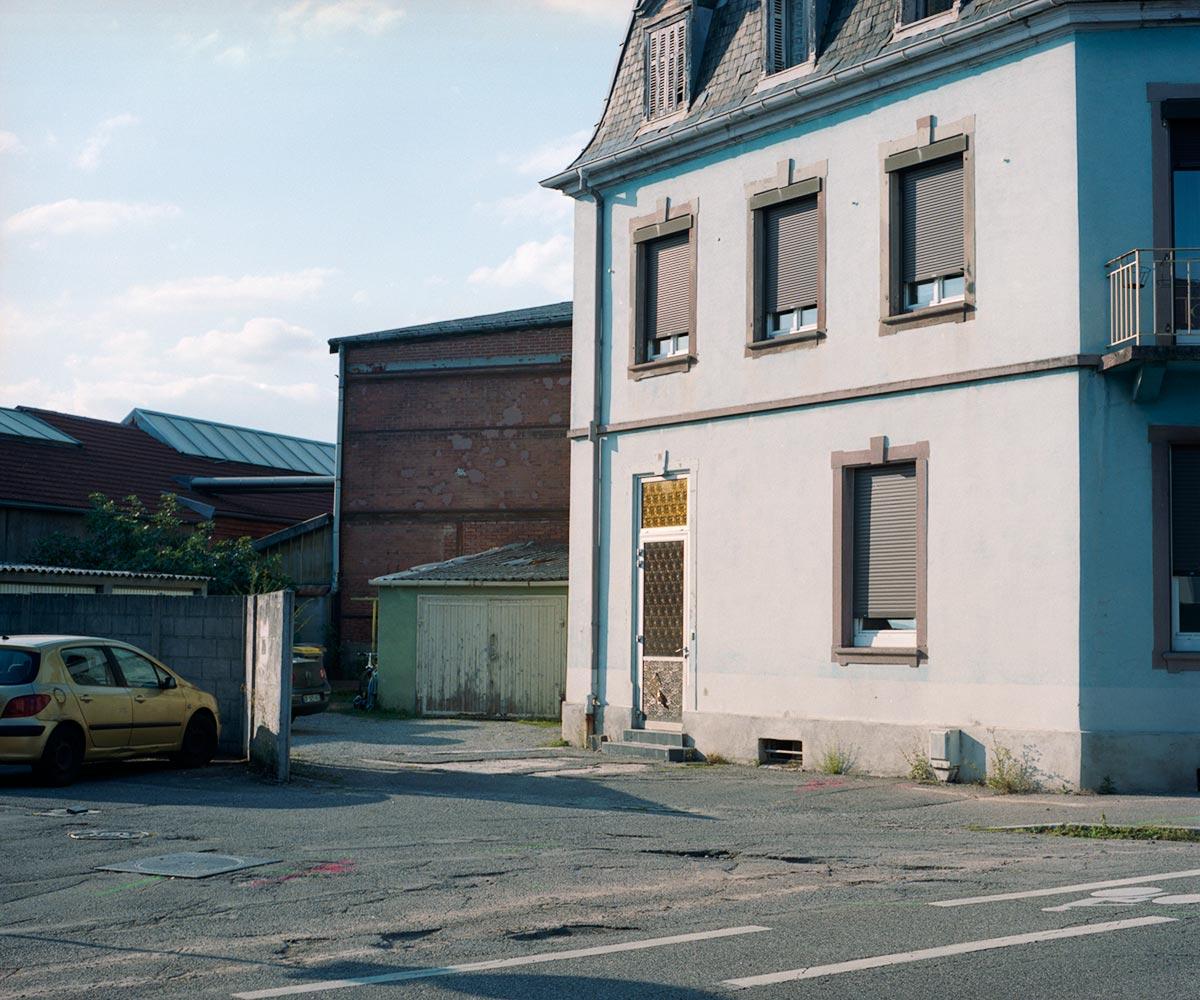 biennale de la photographie de mulhouse