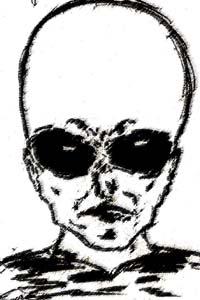 Supuesto alienígena