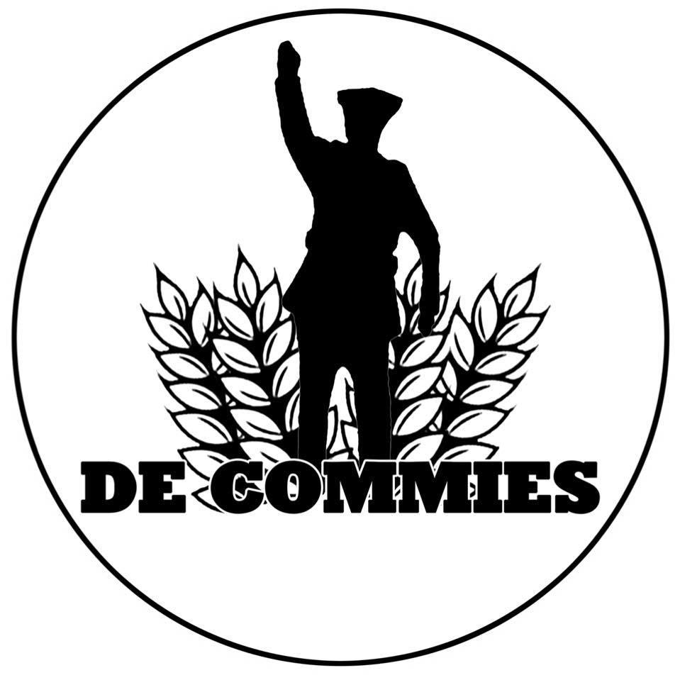Commies Logo