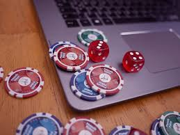 casino on computer