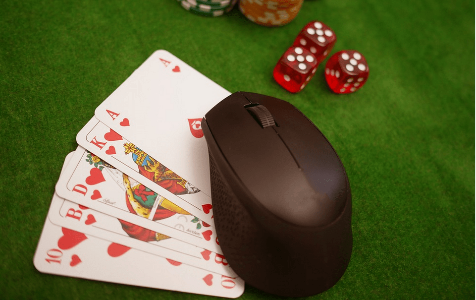 an online casino with bonuses