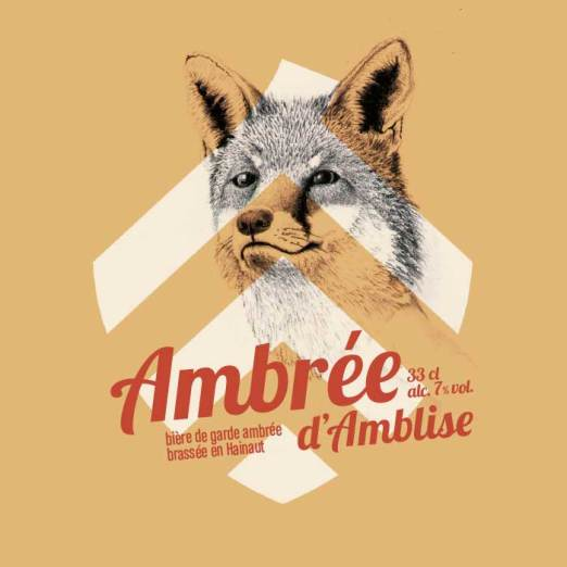 L'Ambrée d'Amblise.