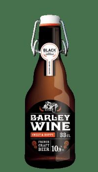 Page 24 Barley Wine.