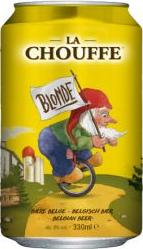 Blikje La Chouffe