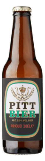 Image result for pitt bier