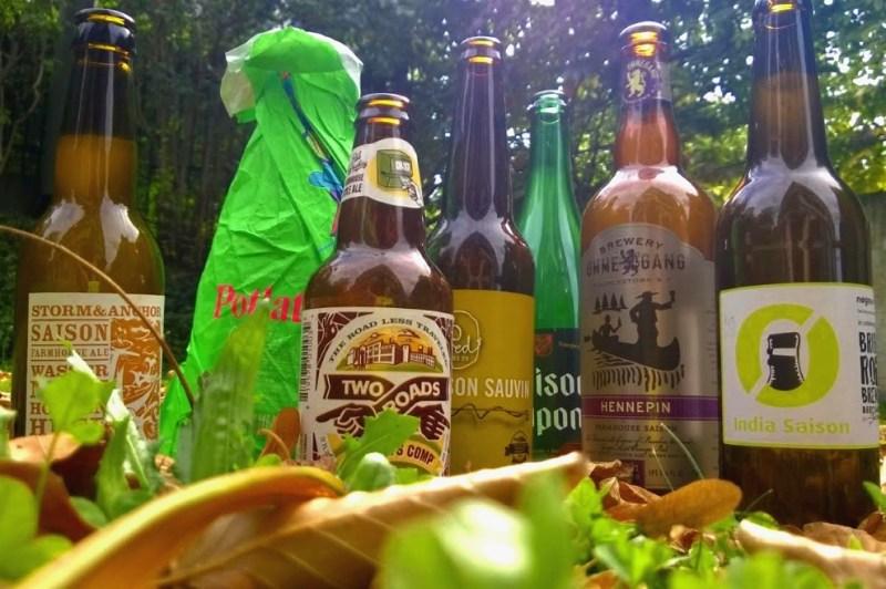 Bierversuche_Saison