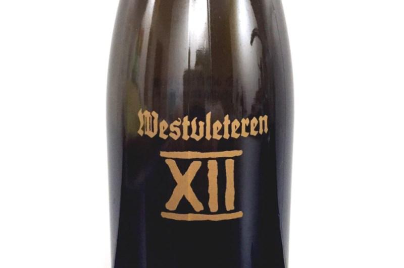 Bierversuche_Westvleteren-Label