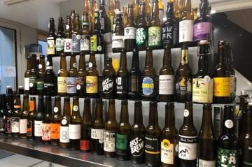 Biere Brau- und Rauch Biercontest 2019 Craft Bier Schweiz