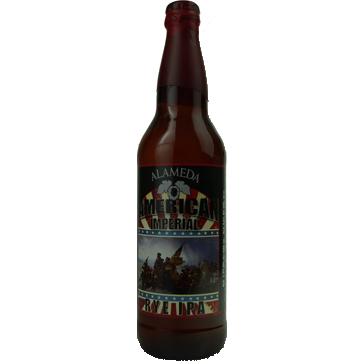 Alameda – American Imperial Rye IPA 65cl