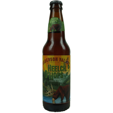 Anderson Valley – Heelch O' Hops DIPA 33cl