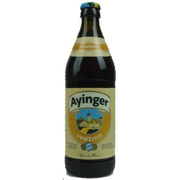 Ayinger – Urweizen 50cl