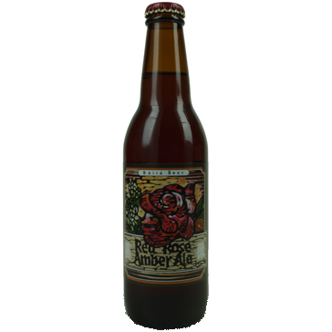 Baird – Red Rose Amber Ale 33cl