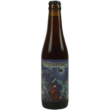 BOMBrewery – Triporteur Full Moon 12 Oak Aged 33cl