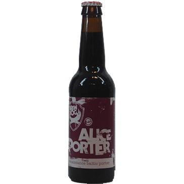 BrewDog – Alice Porter 33cl
