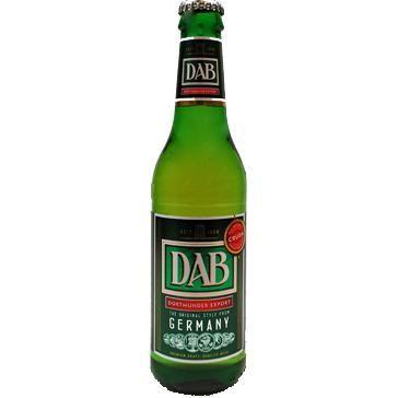 DAB – Dortmunder Original 33cl